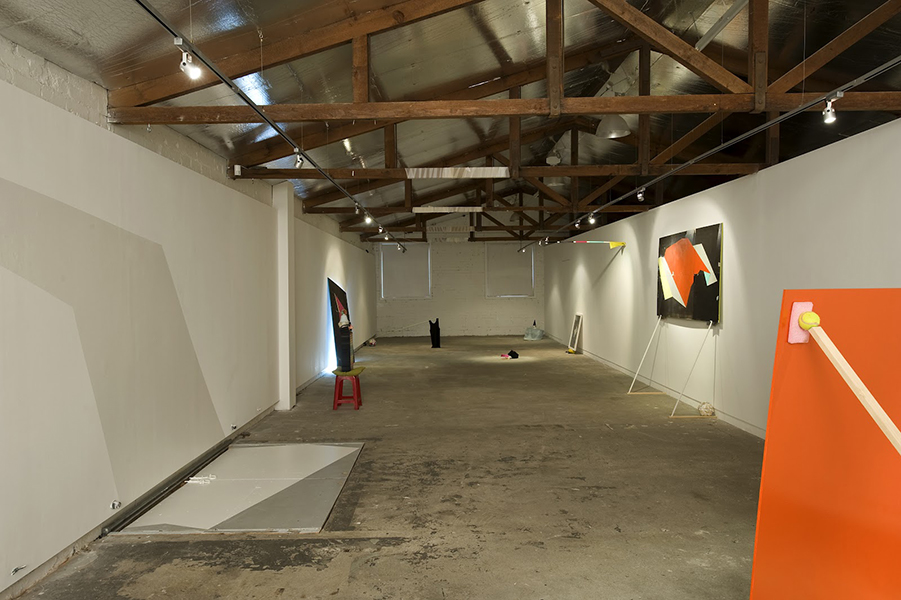 Chris Dolman. <em>Arrange/Rearrange/Deranged</em>, Installation views MARS gallery. Image credits John Brash