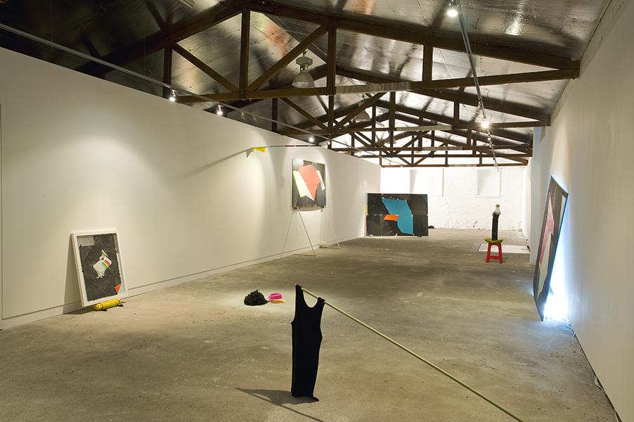 Chris Dolman. <em>Arrange/Rearrange/Deranged</em>, Installation views MARS gallery. Image credits John Brash