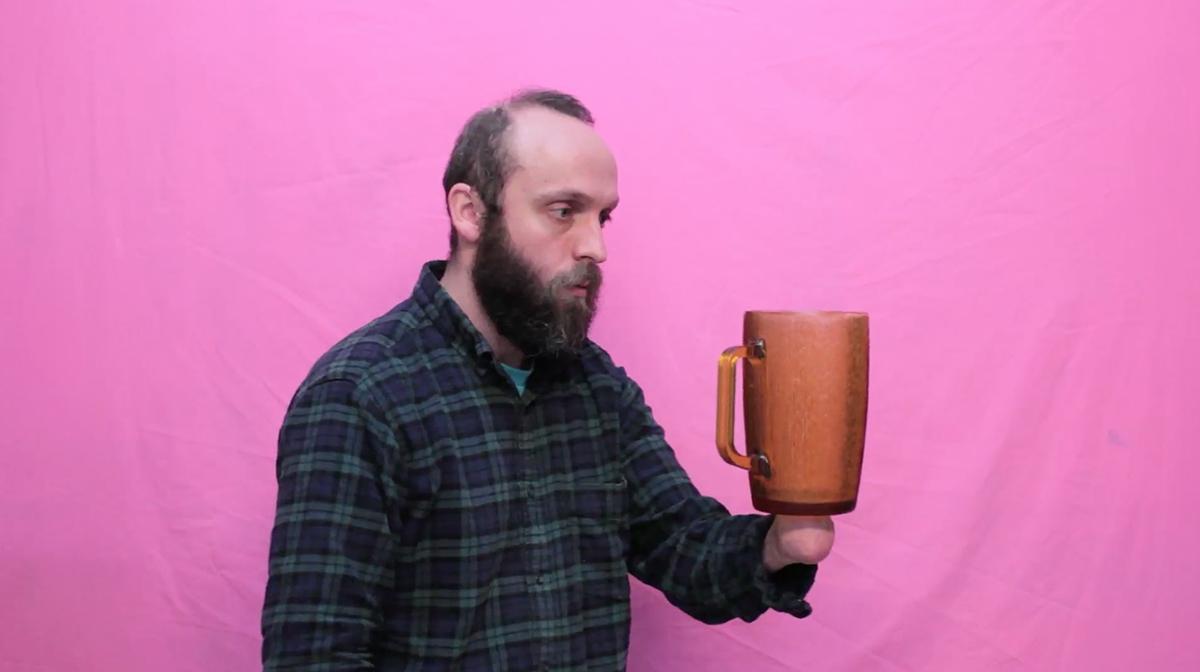 balancing act jug